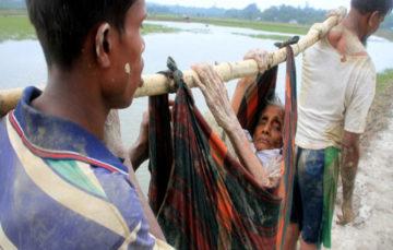 Former chief Kofi Annan to report to UN on Myanmar