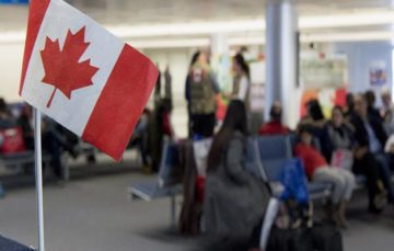 Canada relaxes rules on citizenship requirements