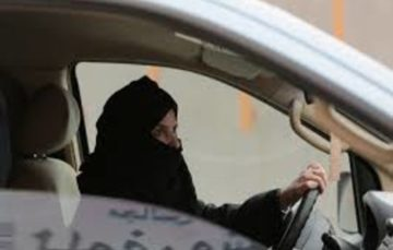 Preparations under way to issue driving licenses to women
