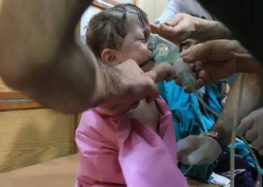 Chemical weapons watchdog: Sarin used in March Syria attack