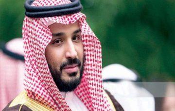 Crown Prince: Saudi Arabia will 'return to moderate, open Islam'