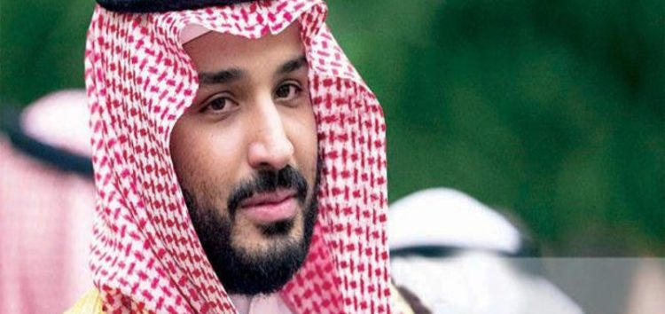 Crown Prince: Saudi Arabia will 'return to moderate, open Islam'