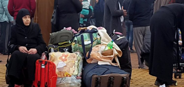 UAE deports 50 Syrian families on charges of links to Qatar