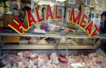 Lancashire council votes to ban schools from serving non-stunned halal meat