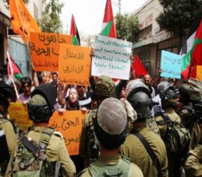 Palestinian hunger striker's health 'deteriorating', denied rights to see family