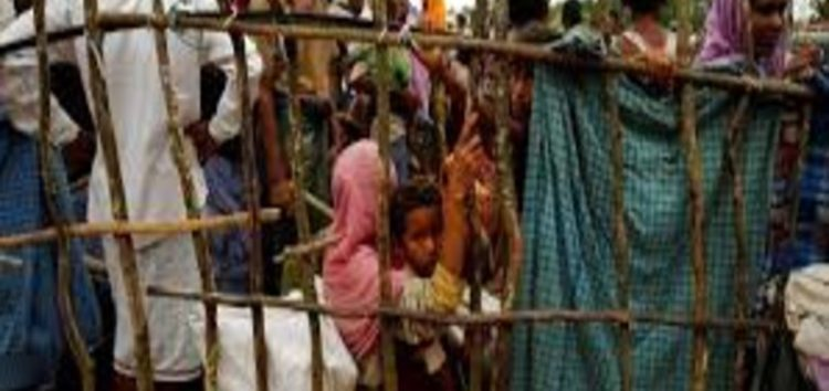Amnesty: Myanmar committed crimes against humanity