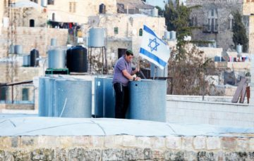 Israeli attacks on Holy sites exceeds 110 times in September alone
