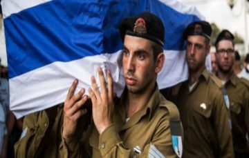 Suicide amongst Israeli soldiers on the increase