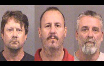 Transcripts detail plot to bomb Kansas mosque