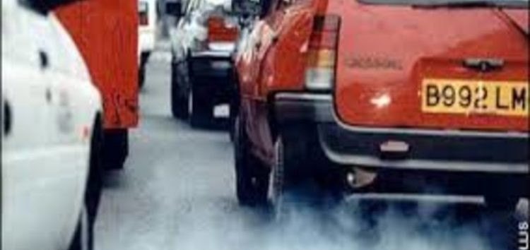 London introduces vehicle pollution tax