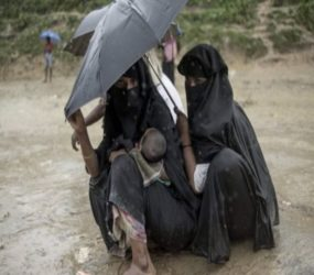 Myanmar Muslims fear further 'turning of the tide'