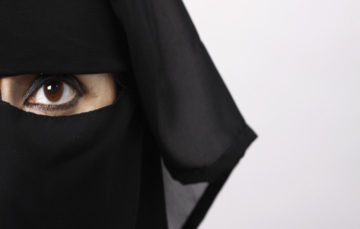 Austria has joined other European countries in banning the full face veil