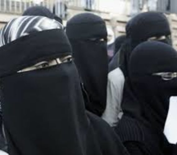 Quebec to ban niqab on public services including buses