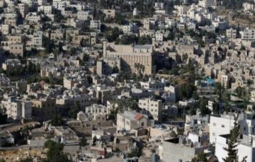 Israel approves settler housing in the heart of Hebron for the first time in 15 years