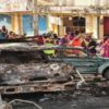 Somalia Truck blast death toll rises above 300