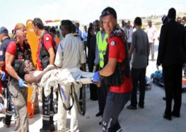 Somalia struggles to cope with aftermath of blast,death toll feared to rise