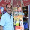 Meet Istanbul's uncle Kanber: Creating leaders through readers' one treat at a time