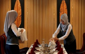 Taiwan looks to woo Malaysian investors for Halal sector