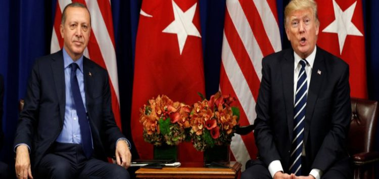 Turkey, US suspend Visa services, say they need to reassess each other's commitment to staff security