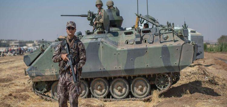 Turkey opens largest overseas military base in Somalia