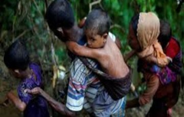 US exploring sanctions on Myanmar over Rohingya violence