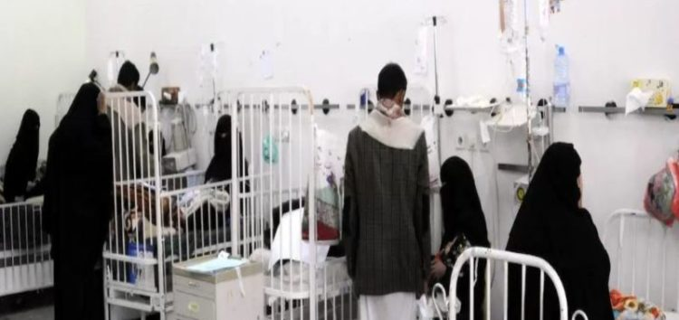 UNICEF: 32% of cholera deaths in Yemen are children