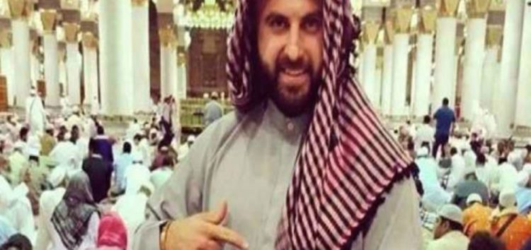 Outrage against Saudi as Israeli blogger posts selfies from inside Masjid un Nabawi