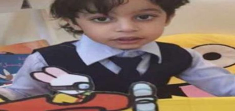 4 Year old child dies after being forgotten on kindergarten bus