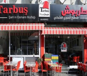 Syrian refugee fights Turkish order to tear down Arabic restaurant signs