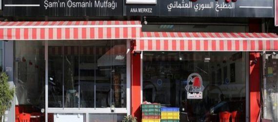 Syrian refugee fights Turkish order to tear down Arabic restaurant signs