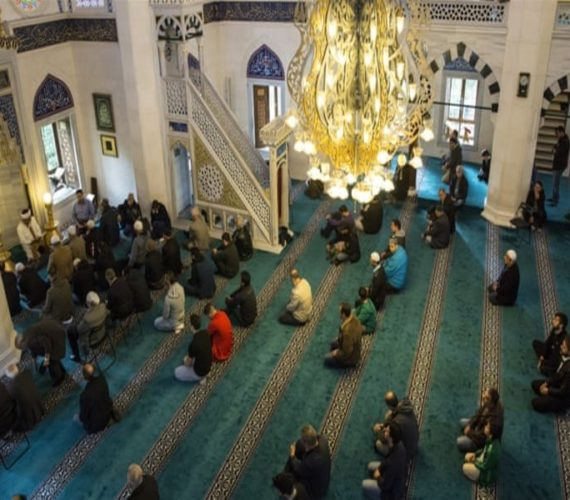 Human rights group condemns UAE remarks on control of mosques in Europe
