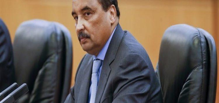 Mauritania strengthens blasphemy law