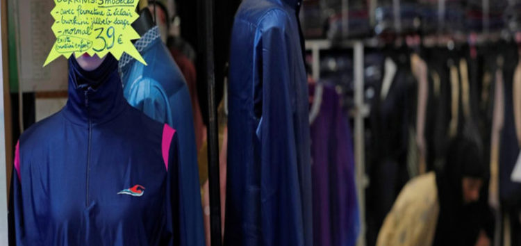 French burkini designer credits ban for sales boom