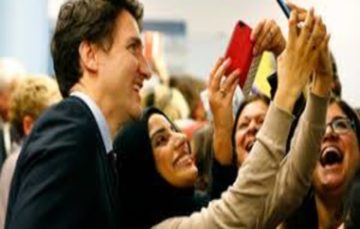Canada to take in migrants at 'gradual' pace  to help meet the needs of an aging population