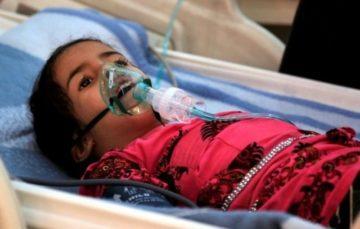 Yemen: First cholera now diphtheria