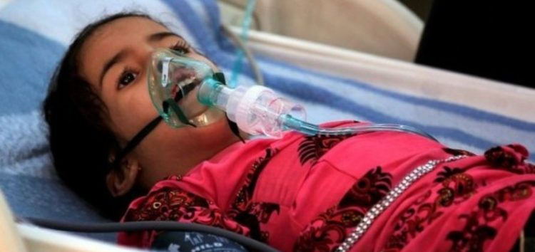 Yemen: First cholera now diphtheria