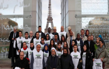 Europe's Muslim population to grow strongly by 2050