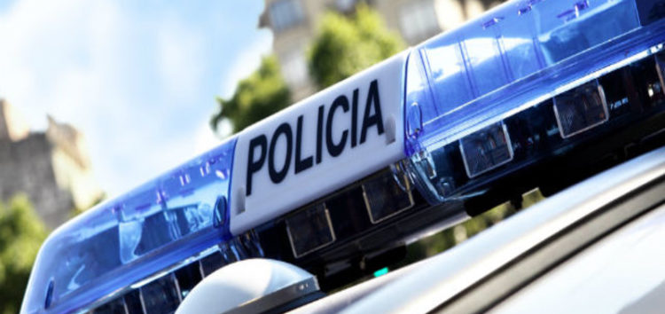 Spanish police shoot mentally unstable man who 'shouted Allahu akbar'