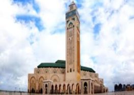 A Masjid – more than a place of worship