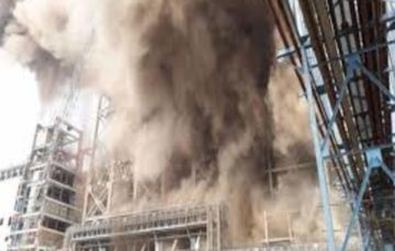 India power plant explosion death toll rises to 26