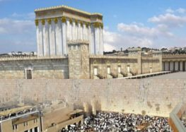 Israel app destroys Al-Aqsa Mosque, builds temple in its place