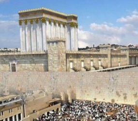 Israel app destroys Al-Aqsa Mosque, builds temple in its place