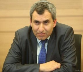 Israel minister: We must plan for a million settlers in the West Bank