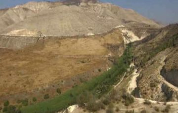 Climate change: Jordan water crisis 'to get worse'