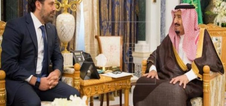 Saudi Arabia urges citizens to leave Lebanon as soon as possible
