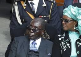 Mugabe leaves legacy of economic ruin, upheaval in Zimbabwe