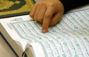 Saudi father pardons his son's killer if he memorizes the whole Quran