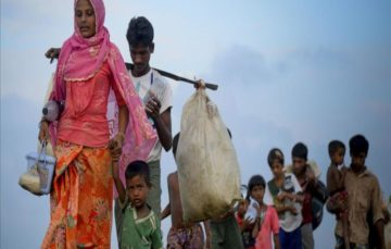 Rights group concerned about Rohingya repatriation