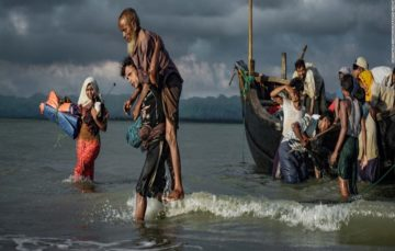 UN Security Council decries killings by Myanmar's military
