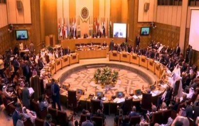 Saudi, Bahrain condemn Iran at Arab League meeting